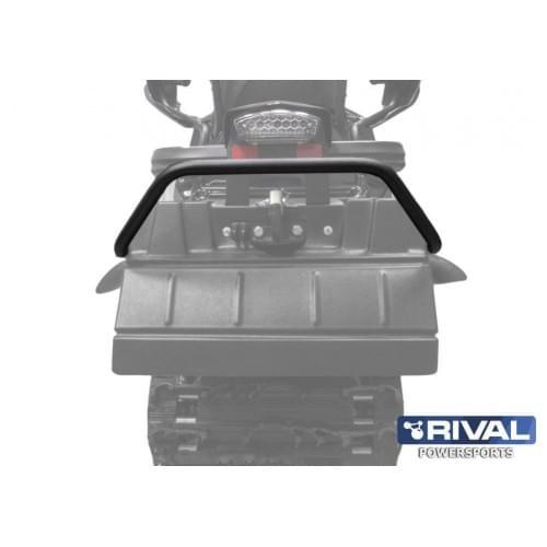Задний бампер RM Vector 551i + крепеж