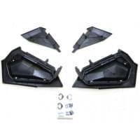 Половинки дверей нижние для Polaris RZR 1000/900 2..
