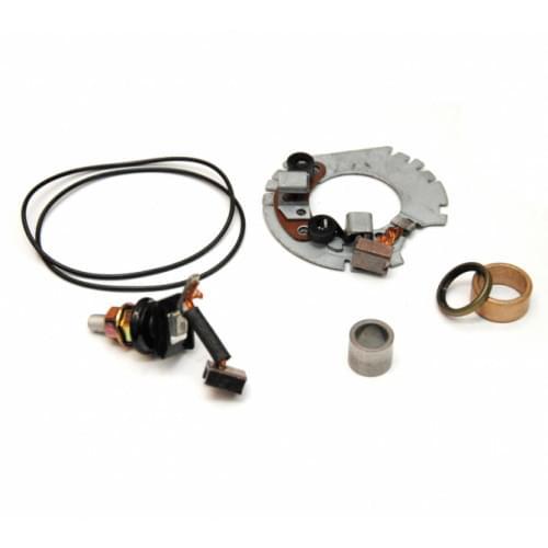 Ремкомплект стартера снегохода Yamaha / 8BB-81800-01-00 / SND0522 / SND9135
